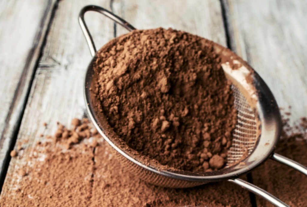 Smoothie Superfoods: Cacao